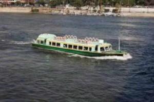 النقل النهرى