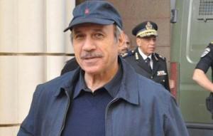وزير الداخلية الأسبق