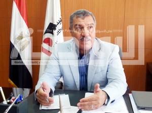رئيس هيئة التنمية الصناعية