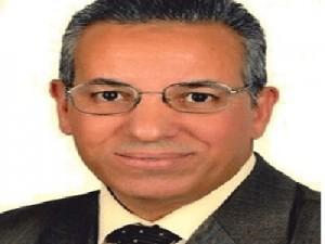 وكيل أول وزارة الكهرباء