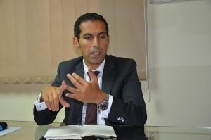 نائب رئيس مجلس الإدارة للقطاع التجارى لشركة مكسيم