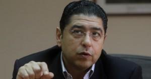 هشام عزالعرب، رئيس مجلس إدارة البنك والعضو المنتدب