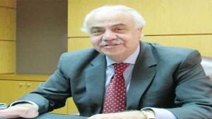 أنيس أكليمندوس رئيس الغرفة التجارية الأمريكية في مصر