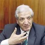 مستشار صندوق النقد الدولى الأسبق