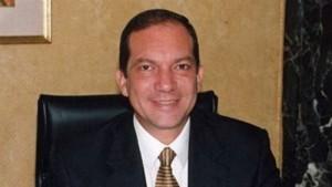 رئيس مجلس إدارة شركة القاهرة للزيوت والصابون