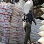 المصرية لتسويق الأرز
