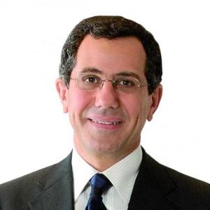 علاء الدين سبع رئيس مجلس إدارة شركة بلتون المالية