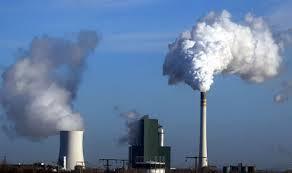 التلوث الصناعى