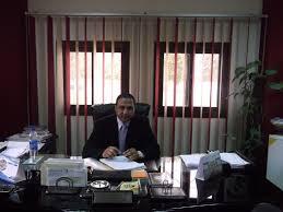 رئيس جهاز برج العرب الجديدة