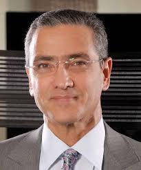 رئيس مجلس ادارة شركة اتصالات مصر