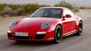 بورش 911 GTS