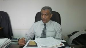 اللواء احمد حمدي - رئيس هيئة تنشيط السياحة