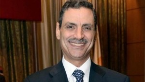 محمود منتصر نائب رئيس البنك الأهلى المصرى