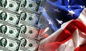 الاقتصاد الامريكي