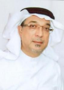 نائب رئيس مجلس إدارة الغرفة التجارية الصناعية بينبع