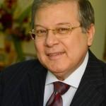 محمد يوسف رئيس مجلس إدارة الشركة القابضة للتامين
