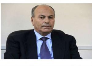 المستشار نصر الدين بدراوي مساعد وزير العدل