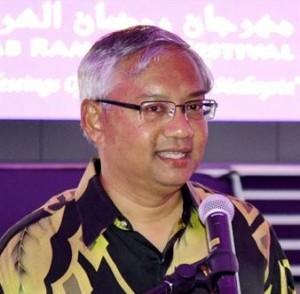 نائب المدير العام لسلطة الترويج للسياحة الماليزية