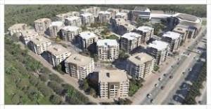 مشروع الإسكان المتوسط دار مصر