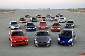 السيارات الملاكي الأوروبية