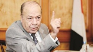 عناني عبدالعزيز رئيس هيئة النيابة الإدارية