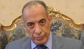 المستشار محفوظ صابر وزير العدل