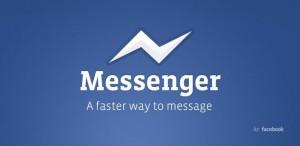 فيسبوك مسنجر