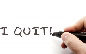 علامات تكشف نية الموظف لترك العمل
