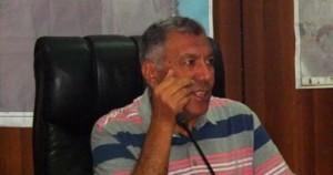 المهندس سعيد عابدين مدير اسكان البحر الأحمر