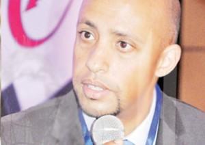 نائب رئيس قطاع الاستراتيجيات وتخطيط الأعمال بشركة e finance