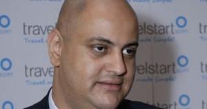 المدير العام لشركة ترافلستارت مصر