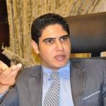 رئيس مجلس إدارة مجموعة حديد المصريين