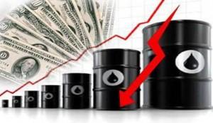 عجز الموازنة السعودية بسبب انخفاض اسعار البترول