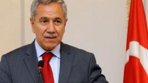 بولند أرينج نائب رئيس الوزراء التركي