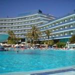 الجزيرة للفنادق والسياحة