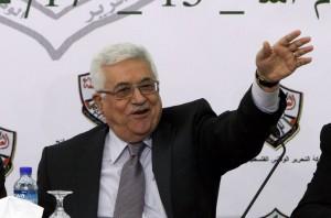 الرئيس الفسطيني محمود عباس ابو مازن
