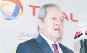 وزير الصناعة