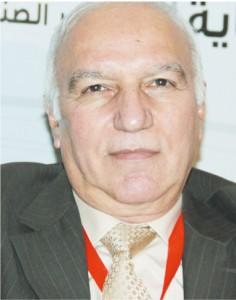 رئيس رابطة الصناعات المغذية لصناعة السيارات