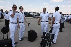 فصل 40 طالب شرطة بسبب الانتماء للاخوان