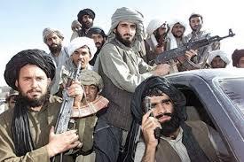 حركة طالبان الإسلامية