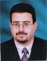 نائب رئيس الجمعية المصرية للخبراء الاكتواريين