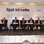 الجلسة الثانية من مؤتمر ايجيبت اوتوموتيف ..القمة السنوية لصناعة السيارات