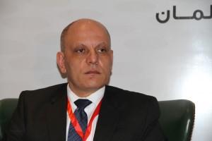 """مصطفى الصاوى رئيس قطاع السيارات فى """"gig"""""""