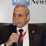 مجدي عبد العزيز, رئيس مصلحة الجمارك