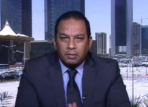 المدير العام لمجموعة الإستثمارات الخليجية