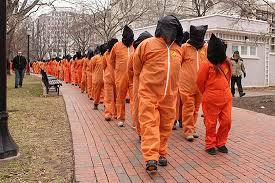 التعذيب فى جوانتنامو