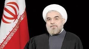 حسن روحاني، الرئيس الإيراني