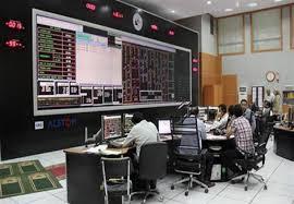 مركز التحكم القومى للكهرباء