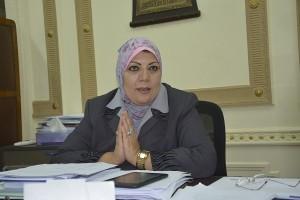 نائب رئيس هيئة تخطيط مشروعات النقل
