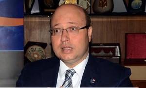 رئيس مجلس إدارة الشركة الهندسية للحاويات